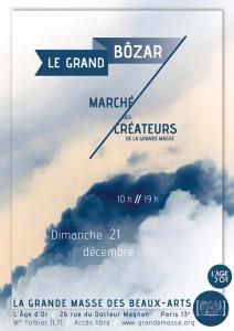Grand Bôzar