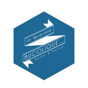 """Logo """"Un après-midi bucolique"""""""