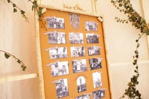 Planche souvenirs confrérie Sainte Gemme