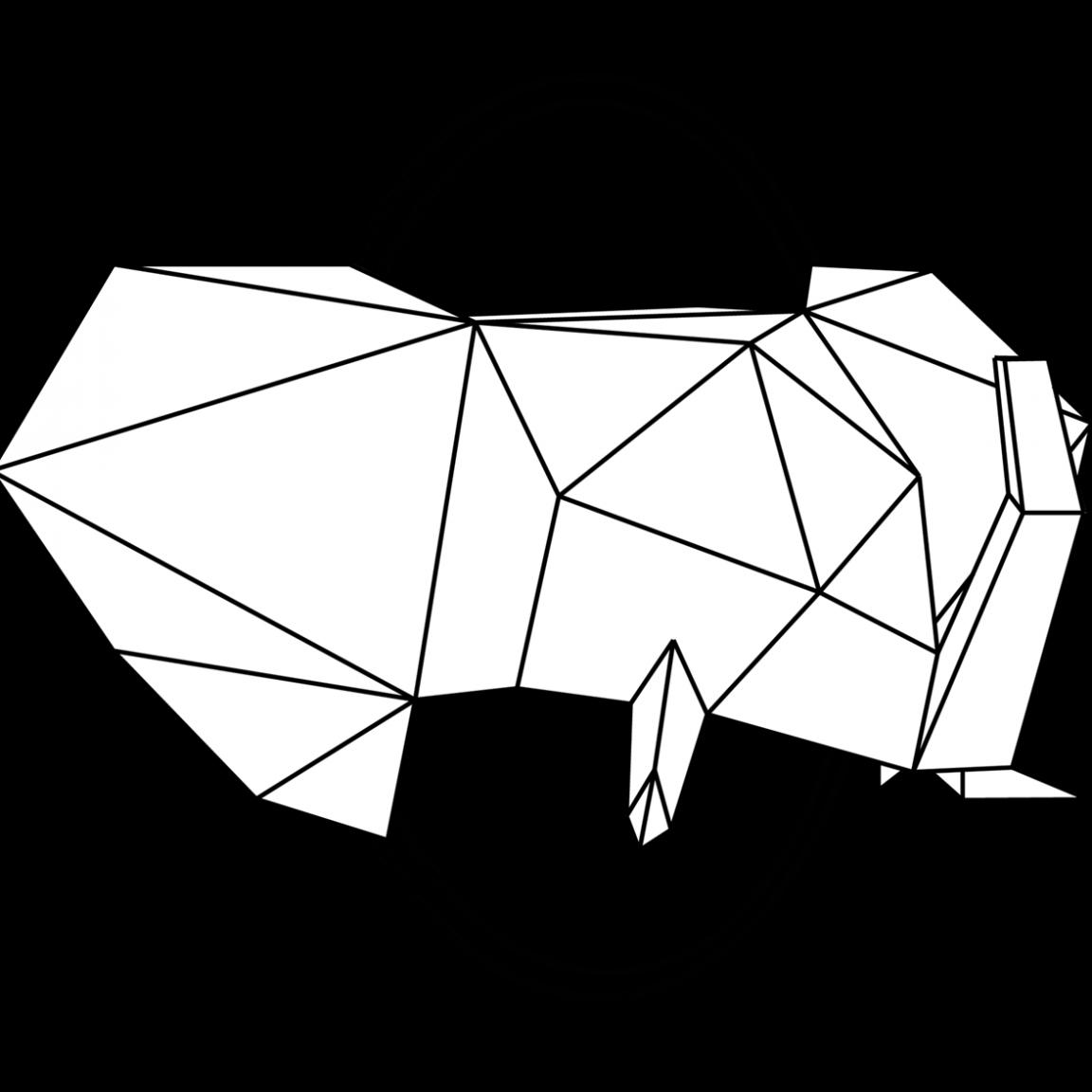 éléphant filaire